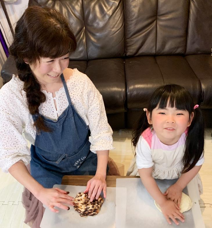 親子で楽しいパン作り「cotta」