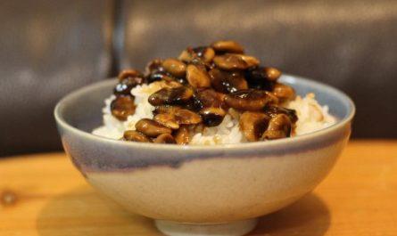 いばらきの納豆