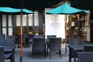 レストラン1899お茶の水