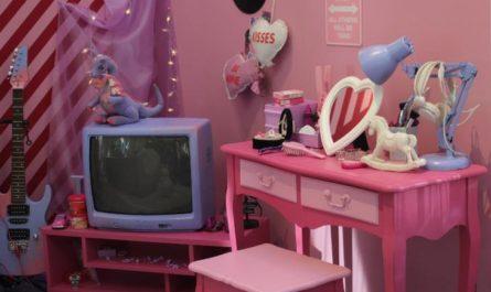 ヒルトン東京ベイのストロベリーデザートビュッフェ「Strawberry Playroom(ストロベリープレイルーム)」