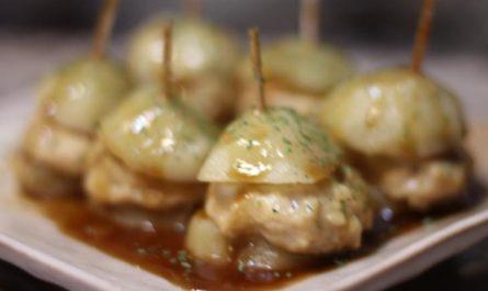 カンロ飴食堂レシピ