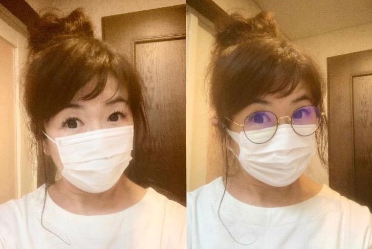 マスクをしている時のメイクはどこまで?