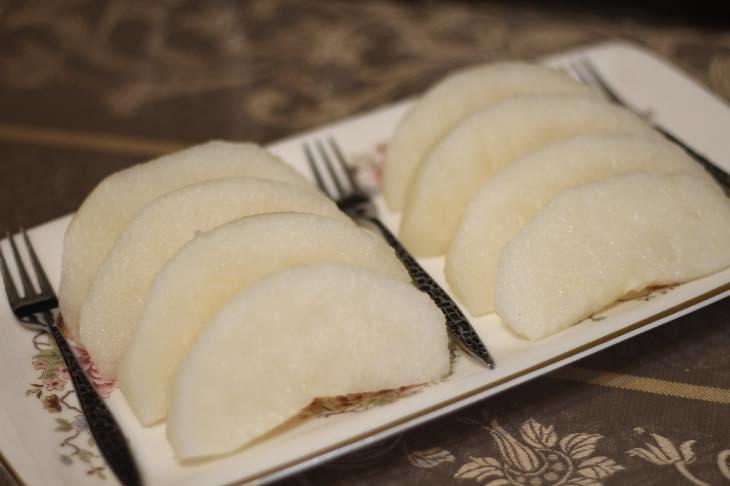 日本で最古の梨産地「茨城」で17年の歳月をかけて生まれたオリジナル品種『恵水』