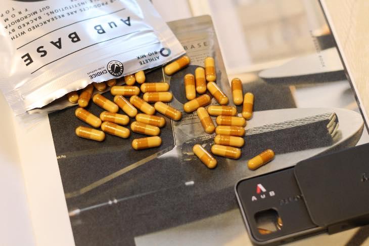 サッカー元日本代表・鈴木啓太氏が代表・独自のアスリート菌ミックス配合腸活サプリ『AuB BASE』