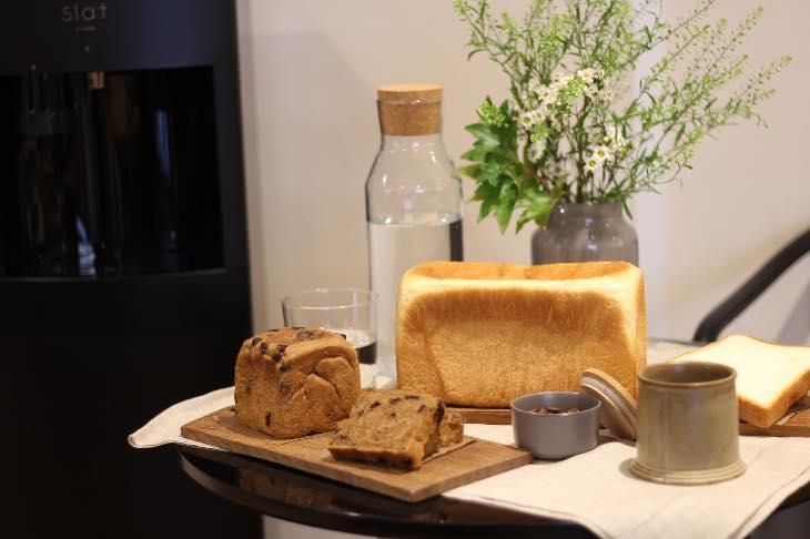 """食パンの最高峰「ふじ森」が10月1日""""コーヒーの日""""よりコーヒーに合う天然水食パン『FUJI(ふじ)』を発売!"""